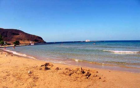 Georgioupolis Beach Image
