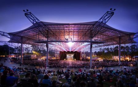 Chastain Park Amphitheater Image