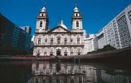 Candelaria Church Image