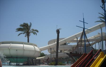The Waterpark, Rhodes