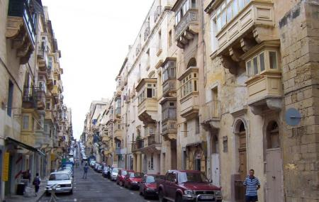 Republic Street Image