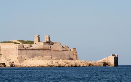 Fort St Elmo Image