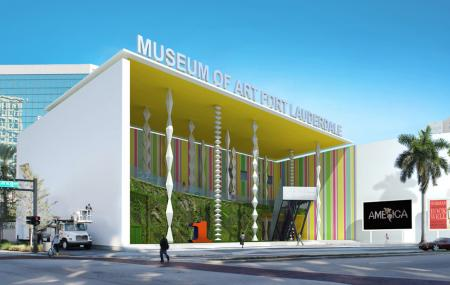 Museum Of Art Fort Lauderdale Image