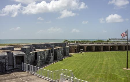 Fort Zachary Taylor Historic State Park Image