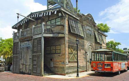 Key Wests Shipwreck Museum Image