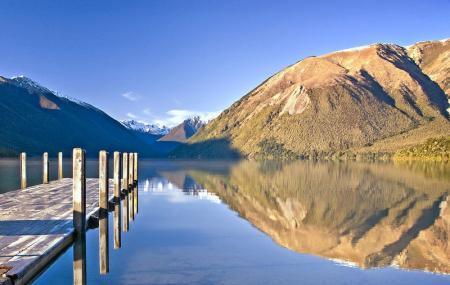 Lake Rotoiti Image