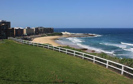 Nobbys Beach, Newcastle