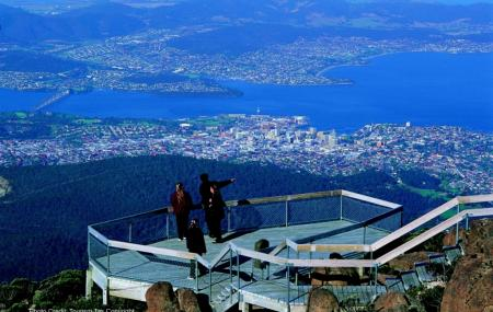 Mount Wellington Image