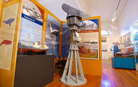 Maritime Museum Of Tasmania Image