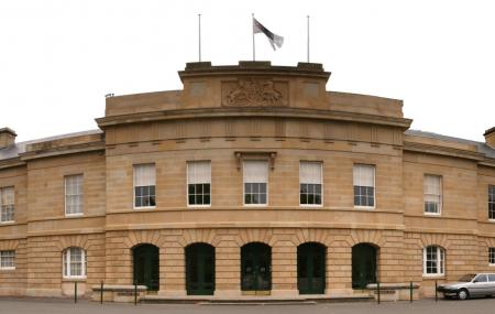 Parliament House Image