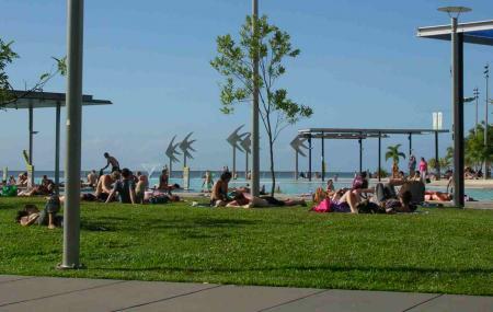 The Esplanade Image