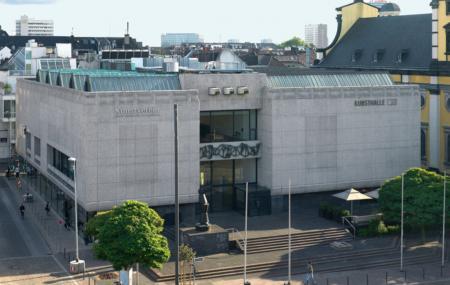 Kunsthalle Düsseldorf Image