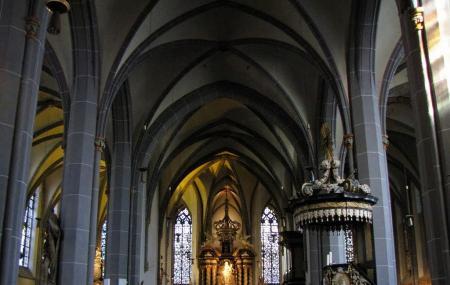 St. Lambertus Image