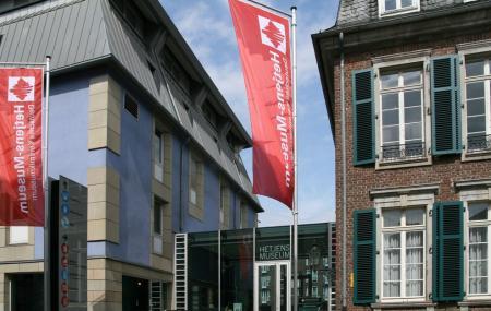 Hetjens-museum Image