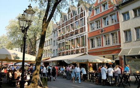 Old Town, Altstadt Image