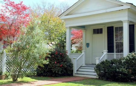 Dallas Heritage Village Image