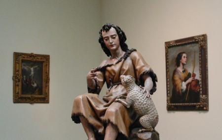 Meadows Museum Of Art Image