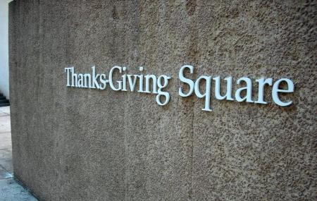 Thanks-giving Square Image