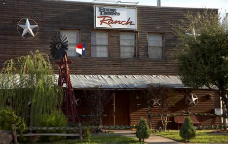The Murder Mystery Company - Eddie Deen's Ranch Image