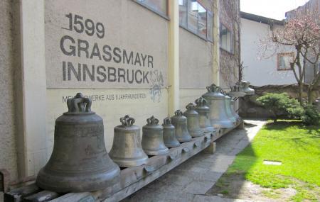 Glockengiesserei Grassmayr Image