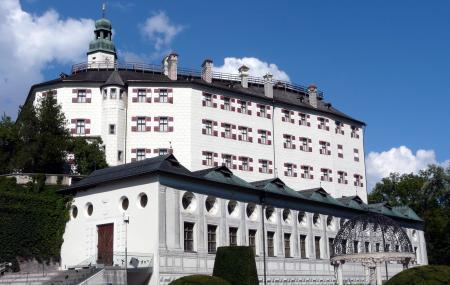 Schloss Ambras Image