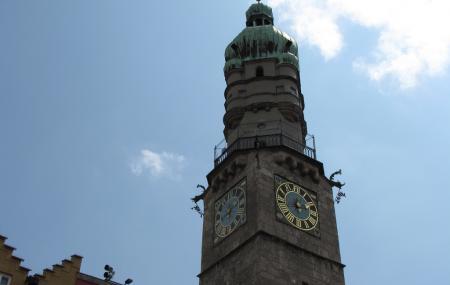 Stadtturm, Town Tower Image