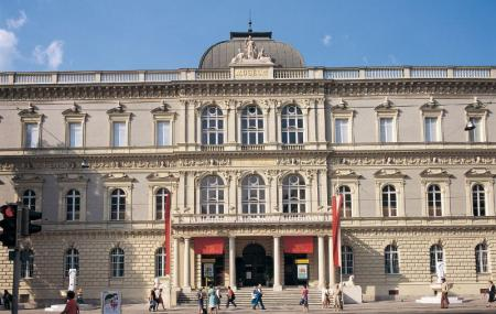 Tiroler Landesmuseum Ferdinandeum, Tyrolean Provincial Museum Image