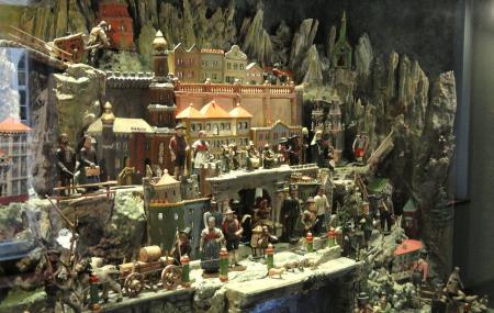 Tiroler Volkskunst Museum, Tyrolean Folk Art Museum Image