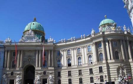 Hofburg, Imperial Palace Image