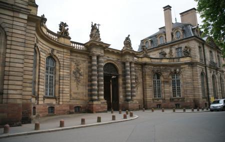 Palais De Rohan, Palais Rohan Image
