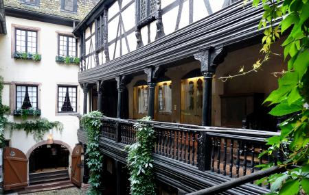 Alsatian Museum, Musee Alsacien Image
