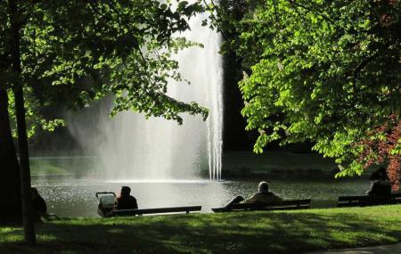 Parc De L'orangerie Image