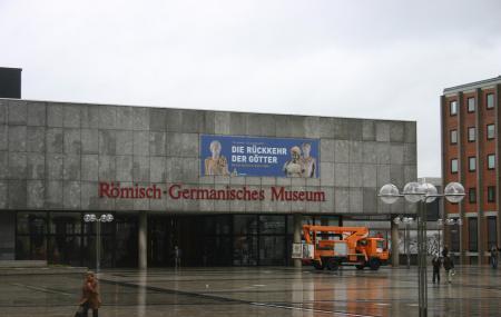Roman-germanic Museum Image