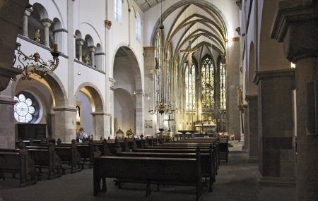 Basilica Of St. Ursula Image
