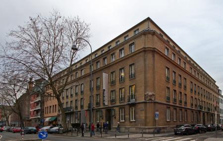National Socialism Documentation Center Image