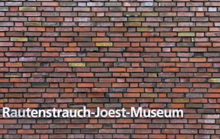 Rautenstrauch-joest-museum Image