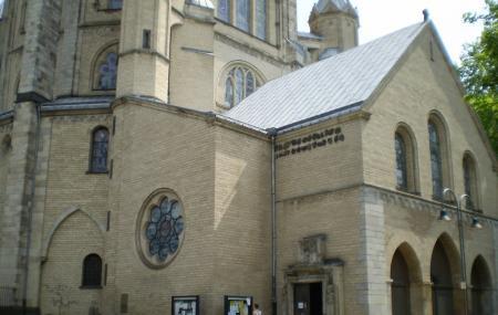 Saint Gereon's Basilica Image