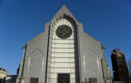 Notre Dame De La Treille Image