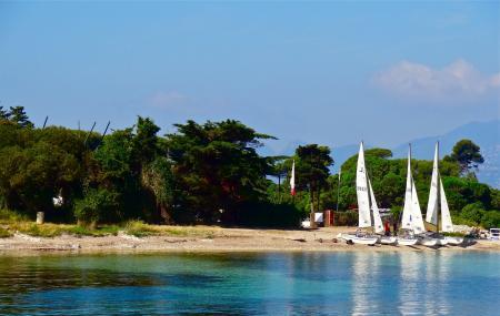 St. Marguerite, Cannes