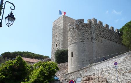 Musee De La Castre Image