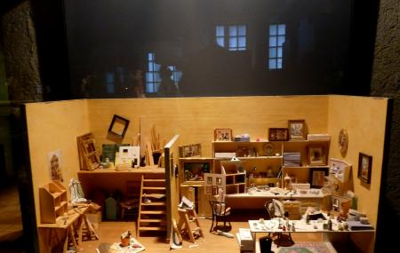 Musee Miniature Et Cinema Image