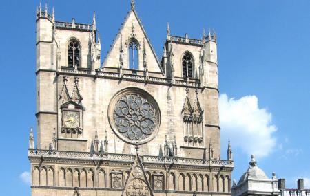 Cathedral Saint Jean Baptiste Image