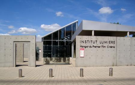 Institut Lumiere Image