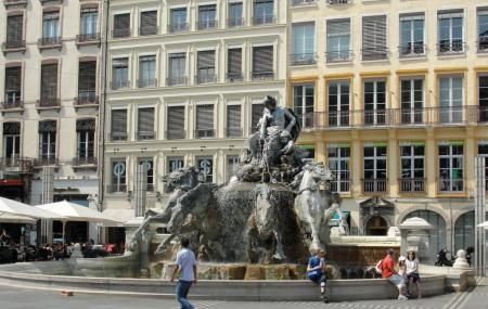 Place Des Terreaux Image