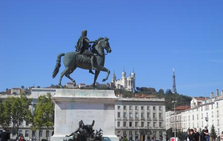 Place Bellecour Image