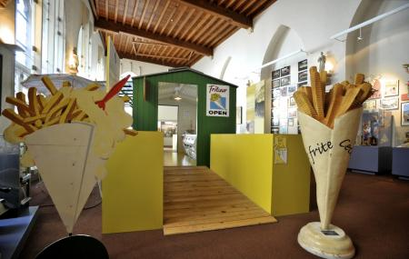 Friet Museum Image