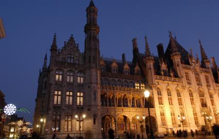 Historium Brugge Image