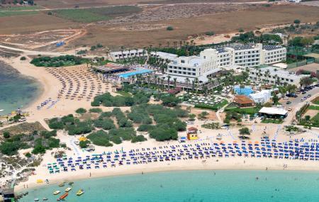 Makronissos Beach Image