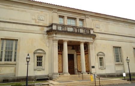 The Barnes Foundation Image