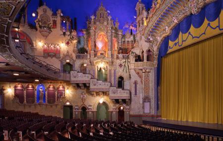 Majestic Theatre Image